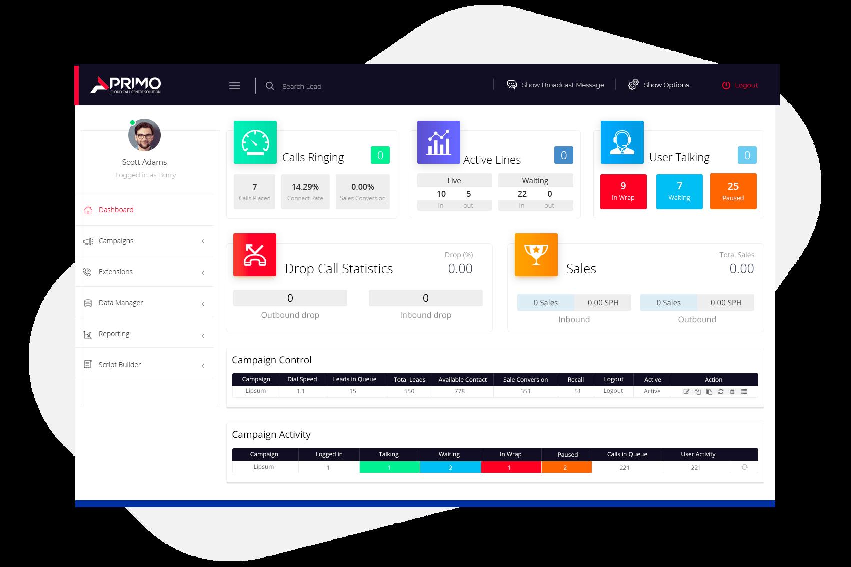 hosted-dialler-screenshot-1