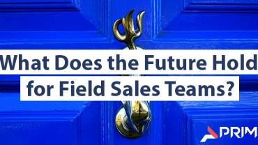 field sales teams dialler
