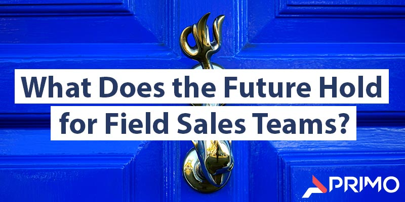 field sales teams dialler
